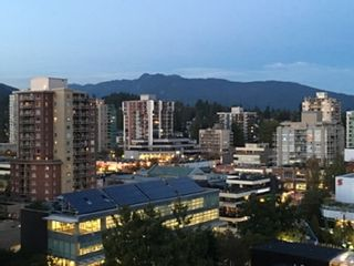 """Photo 2: 1407 1320 CHESTERFIELD Avenue in North Vancouver: Central Lonsdale Condo for sale in """"THE VISTA"""" : MLS®# R2108506"""