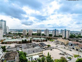 "Photo 5: 907 1026 QUEENS Avenue in New Westminster: Uptown NW Condo for sale in ""AMARA TERRACE"" : MLS®# R2503171"