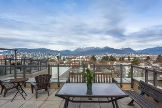 """Photo 19: 307 2635 PRINCE EDWARD Street in Vancouver: Mount Pleasant VE Condo for sale in """"SOMA Lofts"""" (Vancouver East)  : MLS®# R2539098"""