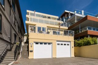 Photo 3: 14851 PROSPECT Avenue: White Rock House for sale (South Surrey White Rock)  : MLS®# R2112178