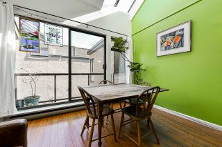 """Photo 8: 706 MILLYARD in Vancouver: False Creek Townhouse for sale in """"Creek Village"""" (Vancouver West)  : MLS®# R2550933"""