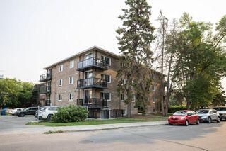 Main Photo: 1 1230 Cameron Avenue SW in Calgary: Lower Mount Royal Apartment for sale : MLS®# A1132116