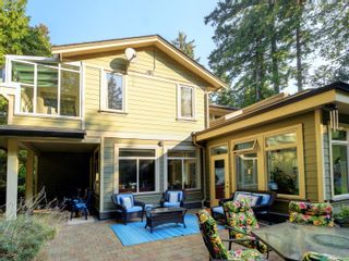 Photo 38: 813 Sayward Rd in : SE Cordova Bay House for sale (Saanich East)  : MLS®# 876772