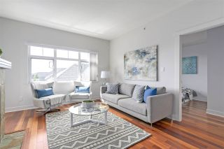 """Photo 2: 109 7388 MACPHERSON Avenue in Burnaby: Metrotown Condo for sale in """"Acacia Gardens"""" (Burnaby South)  : MLS®# R2174487"""