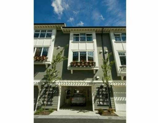 "Photo 6: Photos: 3758 WELWYN Street in Vancouver: Victoria VE Townhouse for sale in ""STORIES"" (Vancouver East)  : MLS®# V668562"