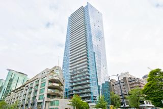 """Photo 39: 2701 1499 W PENDER Street in Vancouver: Coal Harbour Condo for sale in """"WEST PENDER PLACE"""" (Vancouver West)  : MLS®# R2614802"""