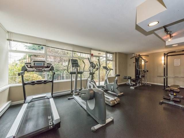 """Photo 16: Photos: 401 9298 UNIVERSITY Crescent in Burnaby: Simon Fraser Univer. Condo for sale in """"NOVO ONE"""" (Burnaby North)  : MLS®# R2120028"""