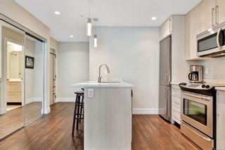 Photo 5: 301 1090 Johnson St in : Vi Downtown Condo for sale (Victoria)  : MLS®# 866462