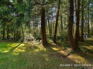 Photo 31: 7353 N Island Hwy in MERVILLE: CV Merville Black Creek House for sale (Comox Valley)  : MLS®# 743229
