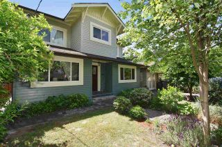 """Photo 20: 2236 E PENDER Street in Vancouver: Hastings House for sale in """"GRANDVIEW"""" (Vancouver East)  : MLS®# R2073977"""
