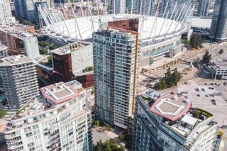 """Photo 21: 3307 33 SMITHE Street in Vancouver: Yaletown Condo for sale in """"COOPER'S LOOKOUT"""" (Vancouver West)  : MLS®# R2615498"""