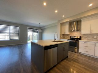 Photo 2: 156 Masters Crescent SE in Calgary: Mahogany Detached for sale : MLS®# A1142634