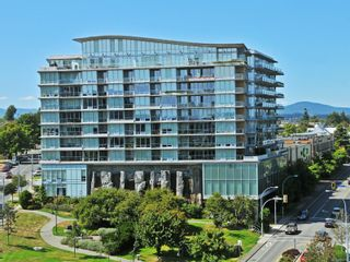 Main Photo: 511 160 Wilson St in : VW Victoria West Condo for sale (Victoria West)  : MLS®# 869306