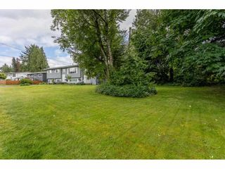 Photo 34: 33408 WESTBURY Avenue in Abbotsford: Abbotsford West House for sale : MLS®# R2590274