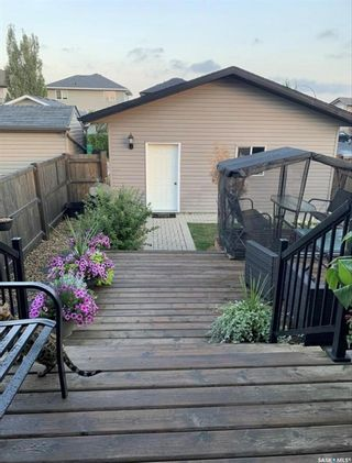 Photo 36: 739 Willowgrove Avenue in Saskatoon: Willowgrove Residential for sale : MLS®# SK859433