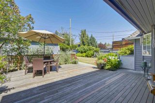 "Photo 16: 3265 W 36TH Avenue in Vancouver: MacKenzie Heights House for sale in ""Mackenzie Heights"" (Vancouver West)  : MLS®# R2297386"