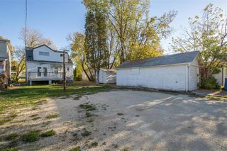 Photo 4: 376 Cathedral Avenue in Winnipeg: North End Residential for sale (4C)  : MLS®# 202124550