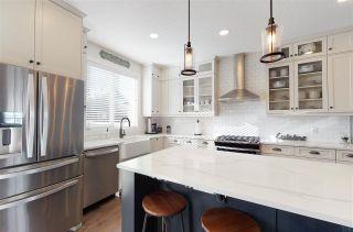Photo 7: 7315 SUMMERSIDE GRANDE Boulevard in Edmonton: Zone 53 House for sale : MLS®# E4229293
