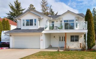 Photo 1: 2443 Asquith Court in West Kelowna: Shannon Lake House for sale (Central Okanagan)  : MLS®# 10114727