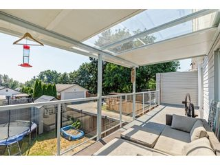 Photo 30: 32858 3RD Avenue in Mission: Mission BC 1/2 Duplex for sale : MLS®# R2597800