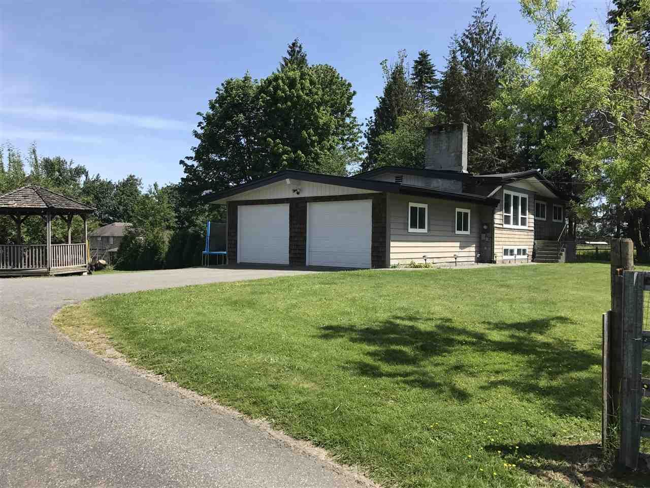 Main Photo: 30199 HARRIS Road: House for sale in Abbotsford: MLS®# R2522043