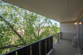 Photo 5: 1600 Taylor Avenue in Winnipeg: River Heights South Condominium for sale (1D)  : MLS®# 1713001