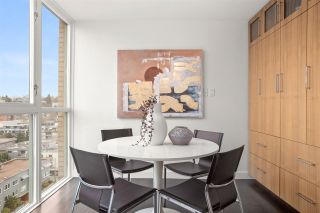 Photo 12: 1201 1633 W 10TH Avenue in Vancouver: Fairview VW Condo for sale (Vancouver West)  : MLS®# R2538711