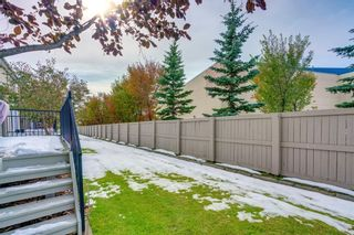 Photo 23: 164 SIMCOE Place SW in Calgary: Signal Hill Row/Townhouse for sale : MLS®# C4271503