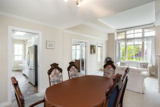 """Photo 4: 302 1010 W 42ND Avenue in Vancouver: South Granville Condo for sale in """"Oak Gardens"""" (Vancouver West)  : MLS®# R2419293"""