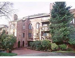 """Photo 1: 410 2320 W 40TH Avenue in Vancouver: Kerrisdale Condo for sale in """"MANOR GARDENS"""" (Vancouver West)  : MLS®# V695357"""
