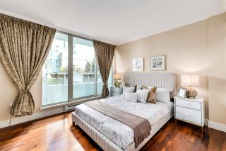 """Photo 17: 504 1501 HOWE Street in Vancouver: Yaletown Condo for sale in """"888 BEACH"""" (Vancouver West)  : MLS®# R2589803"""