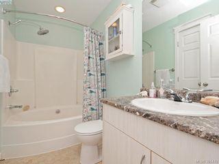 Photo 13: 19 7570 Tetayut Rd in SAANICHTON: CS Hawthorne Manufactured Home for sale (Central Saanich)  : MLS®# 786908