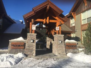 Photo 1: 113 A - 2049 SUMMIT DRIVE in Panorama: Condo for sale : MLS®# 2459424