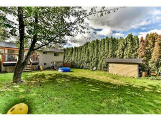 Photo 20: 18065 57 Avenue in Surrey: Cloverdale BC House for sale (Cloverdale)  : MLS®# R2002625
