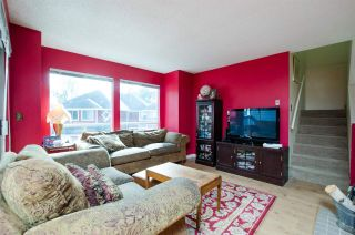"""Photo 3: 2309 RIVERWOOD Way in Vancouver: South Marine Townhouse for sale in """"Southshore"""" (Vancouver East)  : MLS®# R2410470"""