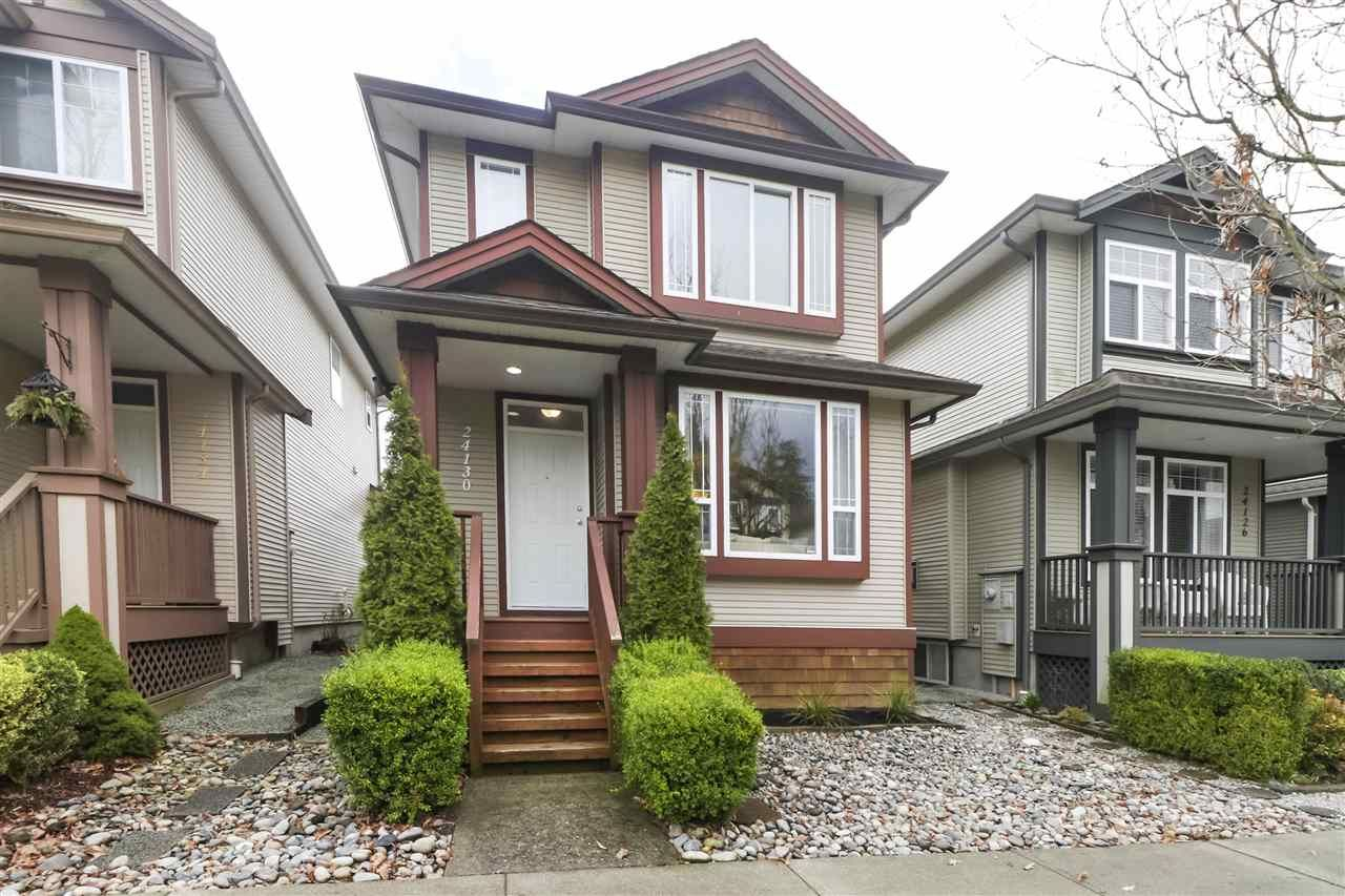 Main Photo: 24130 102A Avenue in Maple Ridge: Albion House for sale : MLS®# R2466566