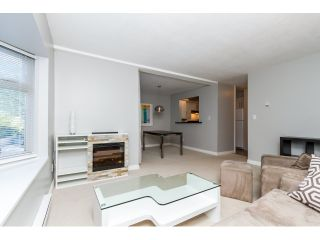 """Photo 9: 208 737 HAMILTON Street in New Westminster: Uptown NW Condo for sale in """"THE COURTYARD"""" : MLS®# R2060050"""