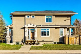 Photo 33: 1920 11 Street NW in Calgary: Capitol Hill Semi Detached for sale : MLS®# A1154294
