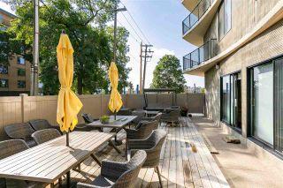 Photo 44: 1104 11710 100 Avenue in Edmonton: Zone 12 Condo for sale : MLS®# E4228725