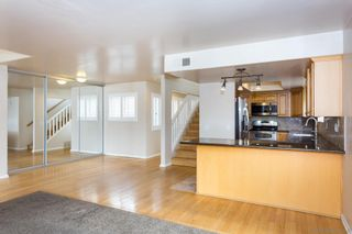Photo 11: MISSION BEACH Condo for sale : 3 bedrooms : 739 San Luis Rey Place in San Diego