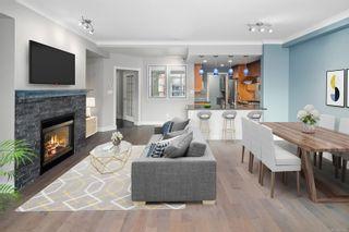Photo 2: 715 21 Dallas Rd in : Vi James Bay Condo for sale (Victoria)  : MLS®# 875494