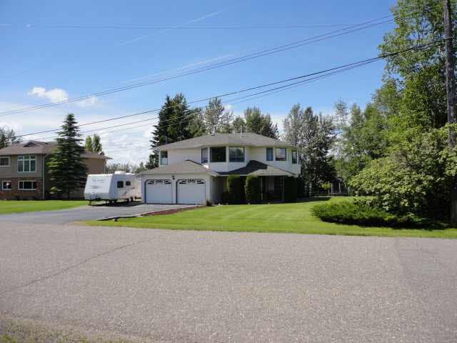 Main Photo: 157 VACHON ROAD in : Quesnel - Town House for sale : MLS®# N233425