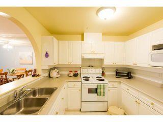 Photo 4: # 112 1655 GRANT AV in Port Coquitlam: Glenwood PQ Condo for sale : MLS®# V1035341