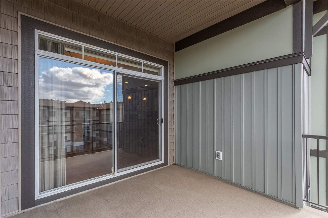 """Photo 20: Photos: 409 33338 MAYFAIR Avenue in Abbotsford: Central Abbotsford Condo for sale in """"The Sterling"""" : MLS®# R2346998"""