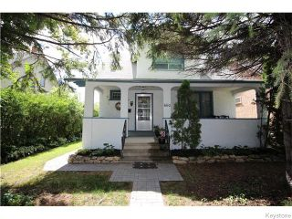Photo 14:  in Winnipeg: North End Residential for sale (4C)  : MLS®# 1622633