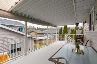 Photo 26: 2555 RAVEN Court in Coquitlam: Eagle Ridge CQ House for sale : MLS®# R2541733