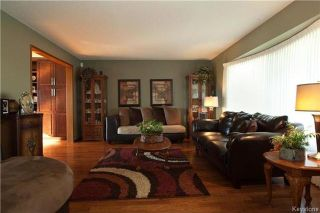 Photo 3: 62 Driftwood Bay in Winnipeg: Southdale Residential for sale (2H)  : MLS®# 1727854