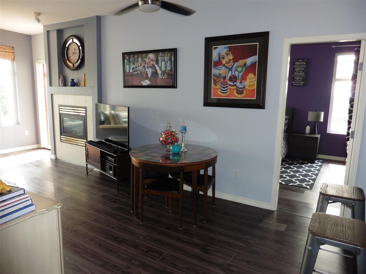 """Photo 12: Photos: 307 580 TWELFTH Street in New Westminster: Uptown NW Condo for sale in """"THE REGENCY"""" : MLS®# R2193816"""
