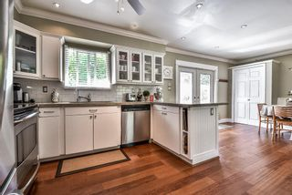 """Photo 5: 2515 CAMERON Crescent in Abbotsford: Abbotsford East House for sale in """"EAST ABBOTSFORD MCMILLAN"""" : MLS®# R2274792"""