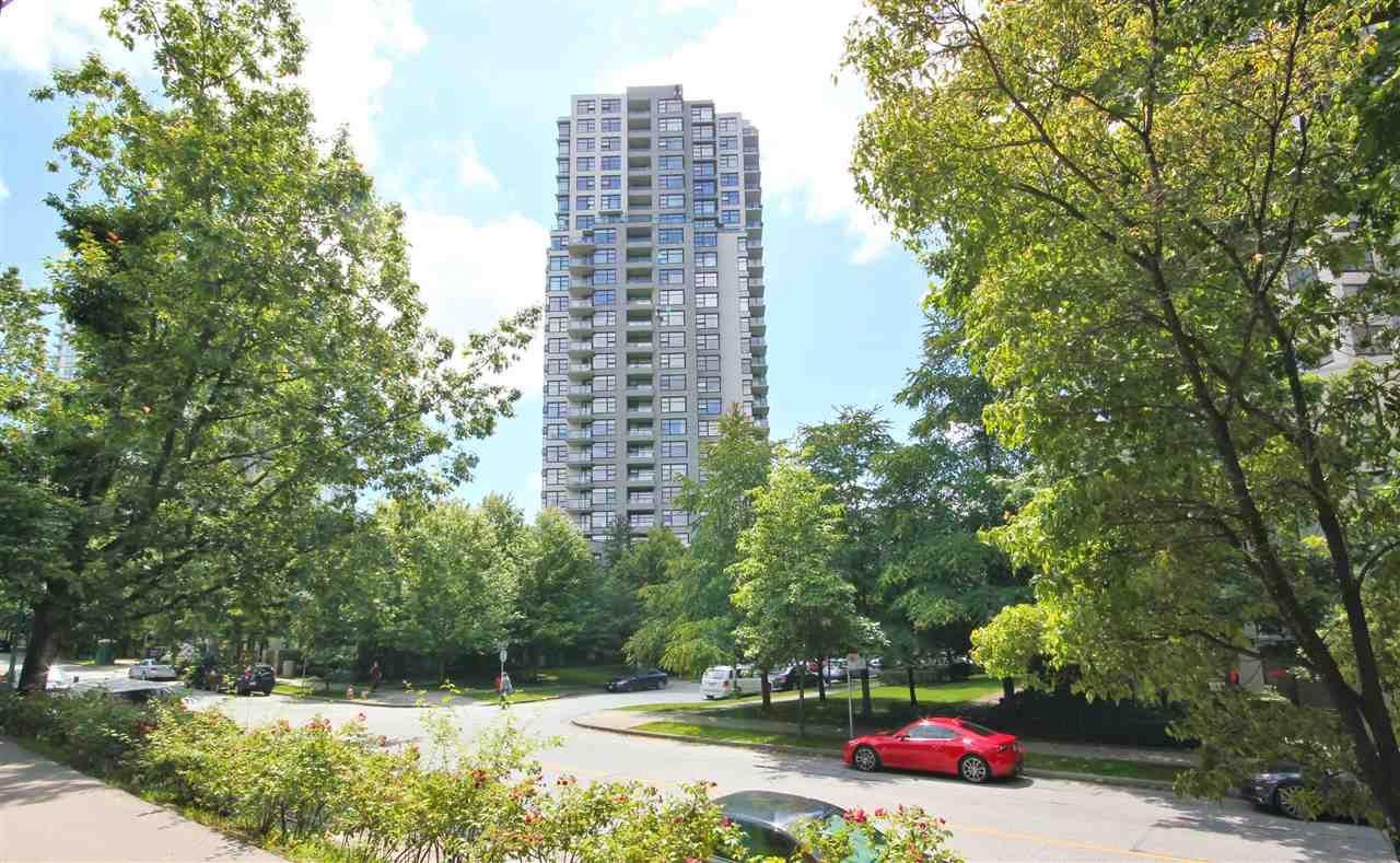"Main Photo: 1703 5380 OBEN Street in Vancouver: Collingwood VE Condo for sale in ""URBA"" (Vancouver East)  : MLS®# R2474896"